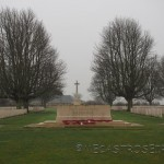 Cementerios Militares de Normandía