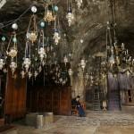 Jerusalén. Ruta cristiana y Monte de Sión.