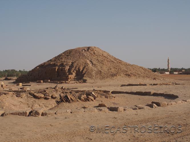 Necrópolis de El Kurru