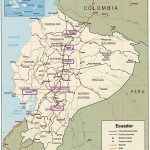 Ecuador e Islas Galápagos. Itinerario (20 días).