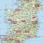 Irlanda. Itinerario (10 días)