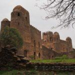 Gondar. La ciudad de los castillos
