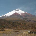 Entre volcanes, del Cotopaxi al Chimborazo