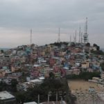 Guayaquil y el Manglecito