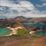 Galápagos.Isla Bartolomé.